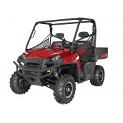 Polaris Ranger 800 Sunset Red LE EPS