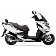 KYMCO YAGER GT 125