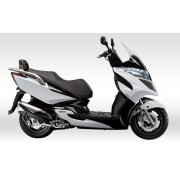 KYMCO DINK 300 ABS