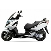 KYMCO YAGER GT 300