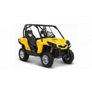2014 Can-Am Commander 800R STD UTV