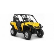 2014 Can-Am Commander 1000 XT UTV